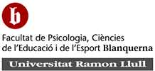 Universitat Ramon Llull logo